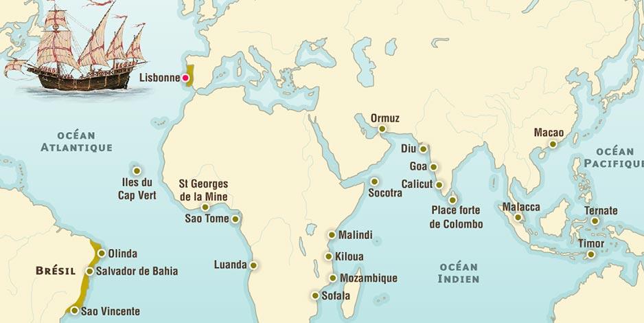 Histoire A La Carte Le Premier Atlas Historique Multimedia
