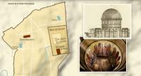 Jérusalem intégrée à l'empire de l'islam (années 630-11e siècle)