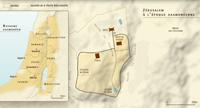 Jérusalem à l'époque hasmonéenne