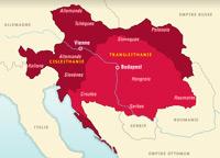 L'Autriche-Hongrie