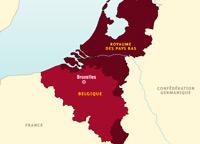 L'indépendance de la Belgique