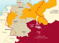 L'unification allemande