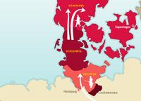 L'affaire des duchés