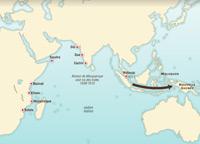 L'expansionportugaise dans l'océan Indien