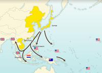 La Seconde Guerre mondiale ébranle le système colonial