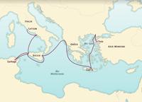 Rome :  la légende des origines