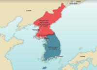 La guerre de Corée (1950-1953)