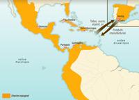 Séville et le monopole commercial transatlantique