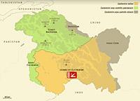 La question du Cachemire