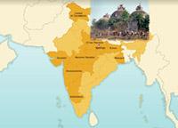 Affrontements communautaires dans l'Inde postcoloniale