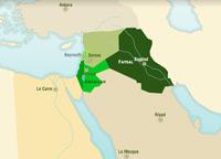 Projets unitaires arabes