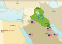 Le pétrole au Proche-Orient