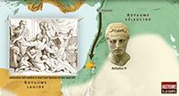 La Judée à l'époque des Maccabées (ou Hasmonéens)
