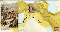 La Judée dans l'empire perse