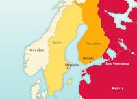 L'indépendance de la Finlande