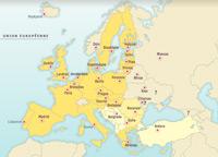 L'Union européenne : une union à plusieurs vitesses
