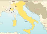 L'Italie 1945-1948 : l'unité menacée