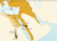 L'Egypte depuis l'expédition de Bonaparte