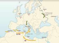 Le tournant de la guerre fin 1942-1943