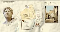 Aelia Capitolina,  Jérusalem romanisée (70-325)