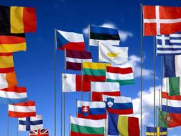 L'Europe et les Nations de 1945 à nos jours