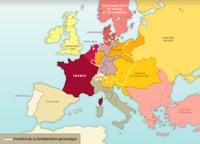 L'Europe et les Nations 1815-1914