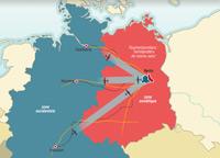 La Guerre froide et la confrontation entre les deux blocs 1947-1991